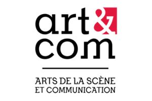 Arts de la scène et Communication