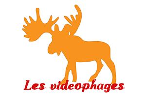 Les Vidéophages