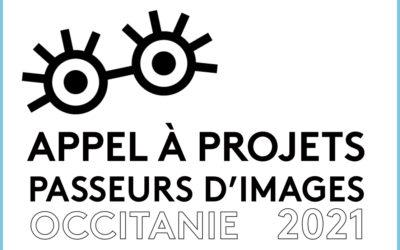 Lancement de l'appel Passeurs d'images 2021