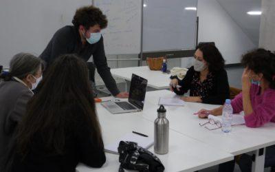 Formation Décryptage images et média Université Fédérale et Médiad'oc