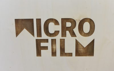La box MicroFilm se dévoile