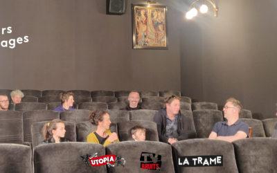 Films d'atelier 2020 Passeurs d'images Occitanie