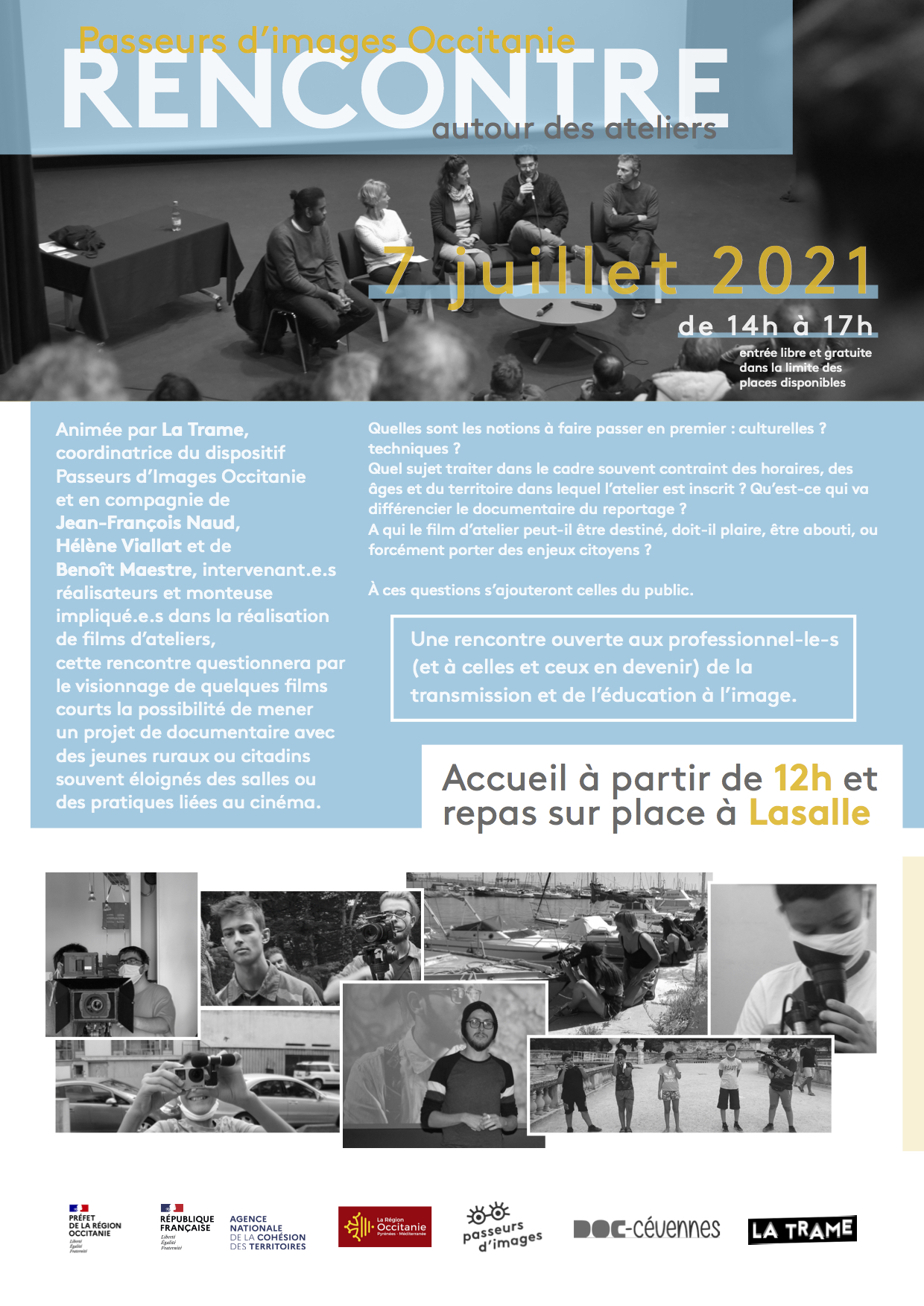 festival DOC Cévennes 2021