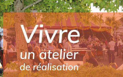 Formation à l'élaboration d'ateliers de pratique artistique / Rieupeyroux