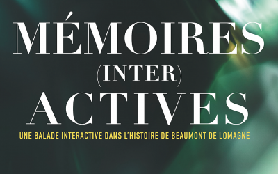 Balades interactives à Beaumont-de-Lomagne